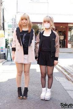 Moda japo.