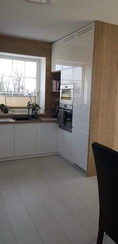 Kitchen Room Design, Home Decor Kitchen, Interior Design Kitchen, Kitchen Furniture, Küchen Design, House Design, Small Modern Kitchens, Small Space Interior Design, Dressing Room Design