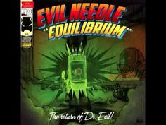 Evil Needle-Champion Sound