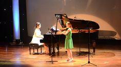 피아니스트 현미경 봄이다 - 두번째 달
