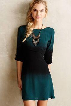 Oliver Chloe Berry Hill Dress on shopstyle.com