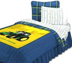 John Deere Bedroom Ideas John Deere Bedding Great Choice For A