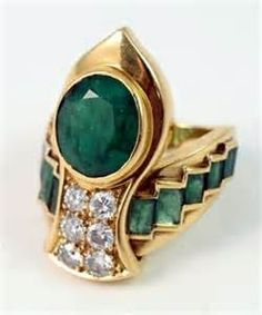 ancient egyptian jewelry - Bing Images