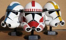 clone trooper phase II armor DIY - Hledat Googlem