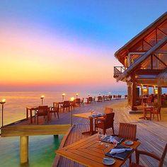 Anantara Veli Resort & Spa | Ilhas Maldivas