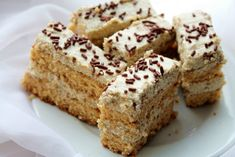 Healthy Sweets, Tiramisu, Ham, Banana Bread, French Toast, Deserts, Food And Drink, Cooking, Breakfast