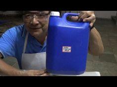 Extrato Glicolico - Como Fazer - YouTube