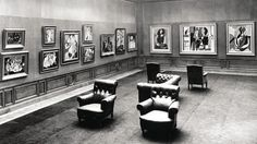 Anne Sinclair revisits Nazi looting of Paul Rosenberg's art gallery Paul Rosenberg, Monument Men, Degenerate Art, Champs Elysees, Lost Art, Monuments, Picasso, Art Museum, Archive