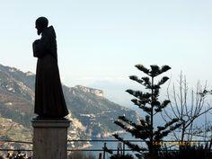 Ravello Amalfi, Italy, Culture, Italia