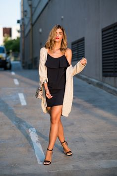 Ms Treinta - Blog de moda y tendencias by Alba. - Fashion Blogger -: TOUCH CARDIGAN