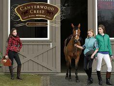 canterwood crest eric | ... aka Jess Ashley, tween author - 2 more Canterwood Crest downloadables