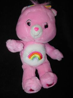 Cheer Care Bear in New or Oopsy style