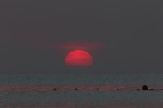 Sun Aesthetic, Devil Aesthetic, Aesthetic Fashion, Sunset Wallpaper, Red Wallpaper, You Are My Moon, Hell Girl, Sunset Silhouette, World Peace