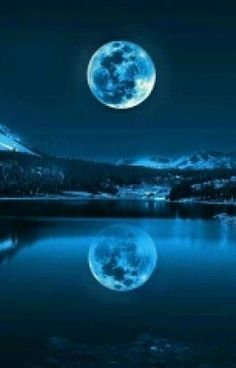 night calm lake mountains super moon shadow iphone wallpaper ios wallpaper backgrounds wallpaper iphone com Iphone Wallpaper Moon, Beste Iphone Wallpaper, Beautiful Wallpapers For Iphone, Night Sky Wallpaper, Beautiful Nature Wallpaper, Beautiful Moon, Scenery Wallpaper, Galaxy Wallpaper, Wallpaper Backgrounds