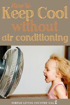 Is the heat killing you but you just can't afford to install central air? How about a few alternatives that will keep your home cool and save you money at the same time? Perfect time to use these tips are now before the weather gets dangerously hot! Savings Planner, Budget Planner, Money Tips, Money Saving Tips, Farm Projects, Frugal Living Tips, Budgeting Tips, Saving Ideas, Money Matters