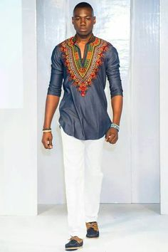 African men, African men fashion and Africans on Pinterest