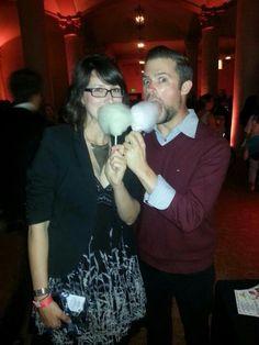 Cotton Cravings bringing the fun! 2013 Miami International Film Festival