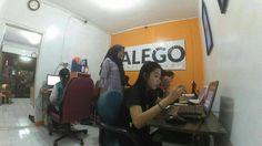 kursus komputer di purwakarta cuma di alego creatve studio
