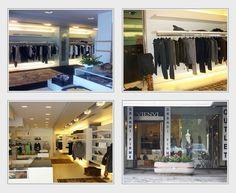 Il nostro negozio ha sede a Noventa Padovana. http://www ...