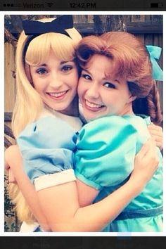Alice <3 Wendy
