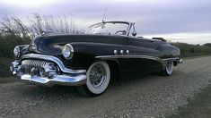 1951BuickSuper for sale
