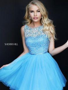 Sheri Hill Prom 2013