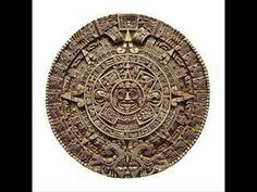 "The Mayan Civilization was established in Maya, Mexico. The Mayan people created a calendar that they call ""The Universal Cycle"". Ancient Aliens, Ancient History, Calendario Solar Maya, Tattoo Maya, Karten Tattoos, Aztecas Art, Aztec Culture, Aztec Calendar, Calendar Wall"