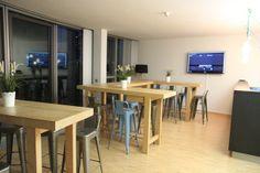 Brand new HomeAway Frankfurt Office!!