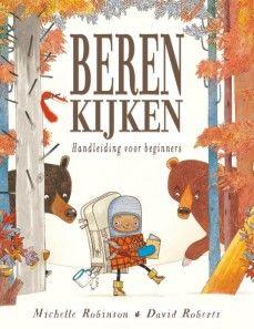 Beren kijken – Boekhandel Pardoes
