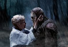 Jason and Mother