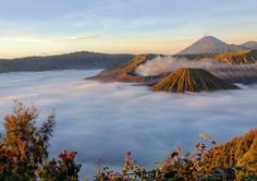 Yogya Pacitan Malang Bromo Ijen Bali 8D7NIndonesia Travel Agency