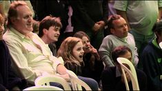 If you haven't seen this yet, watch it.  I'm bawling.  Last day of filming HP.