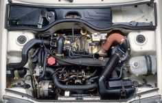 How to identify a 1988 - 1991 Renault 5 GT Turbo (Phase Turbo Motor, Turbo Car, Renault 5 Gt Turbo, Renault Megane, Phase 2, Top Cars, Peugeot 205, Cars And Motorcycles, Jeep