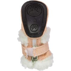 "Shearling ""Duggz"" Pet Shoes"