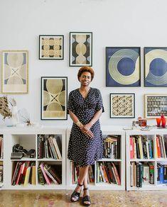 Black History Month Spotlight: Lisa Hunt