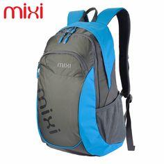 >>>Low Price GuaranteeMixi 2016 New Men Women Laptop Backpack Mochila Masculina 1820 Inch Backpacks Luggage