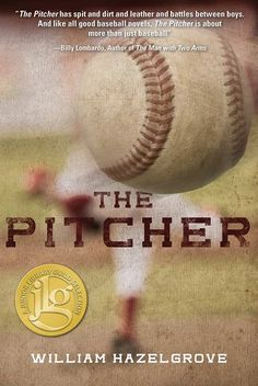 A boy with a golden arm, but no money for lessons. A mother who wants to give her son his dream before she dies. A broken down World Series pitcher who cannot go on after the death of his wife. These are the elements of The Pitcher.