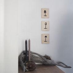 merimerkit – papurino sisustus Scandinavian Interiors, Bathroom Hooks, Scandinavian Home Interiors