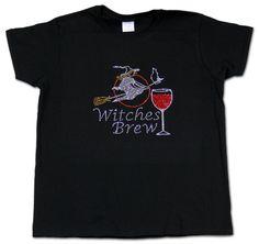 Witches Brew #wine #Halloween #wineo #happyhour
