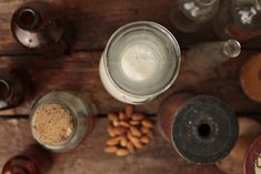 Recipe Box: How to Make Activated Almond Milk | Vidya Living