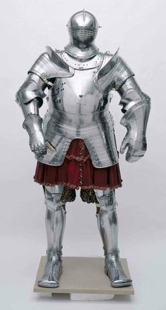 Armour of Henry VIII