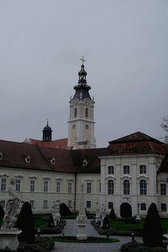 Altenburg, Schloss (2000)