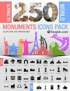 Ensemble d'icones libres et vectoriels de monuments du monde http://www.noemiconcept.com/index.php/fr/departement-communication/news-departement-com/item/205897-ensemble-dicones-libres-et-vectoriels-de-monuments-du-monde.html