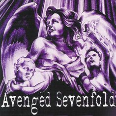 Avenged Sevenfold - Sounding The Seventh Trumpet I want this tattooed somewhere....