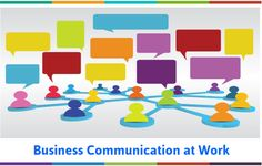 Teaching Business Communication at Work