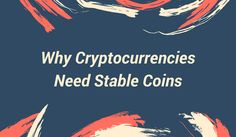 Stable Coins Are Necessary For A Strong Crypto Market Perfect Image, Perfect Photo, Love Photos, Cool Pictures, Crypto Market, Day Work, Promote Your Business, Internet Marketing, Coins