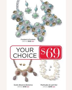 IT'S THAT TIME AGAIN!! Lia sophia jewelry clearance sale!! BUY 1, GET 2 half price PLUS Discontinuing styles up to 25% off PLUS select pieces up to 70% off!! WHILE SUPPLIES LAST get your orders in ASAP before they are gone!! www.liasophia.com/samanthaweldonoliver MSG or text me for more info!! #liasophia #clearance #clearancesale #sale #fashionjewelry #soliasophia