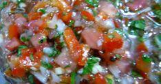 Esta salsa es ideal para acompañarlo con carnes o pollos asados, ni hablar cuando preparamos un choripan. A muchas personas el morron...