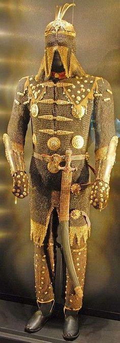 dracula untold costumes -