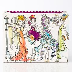 Mademoiselle+Extra+Large+Gift+Bag+Price+$7.95